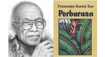 インドネシアの映画:「追跡」(Perburuan) 歴史認識に突き刺さる 独立前の抗日決起 映画評 きょう公開_a0054926_05263650.jpg