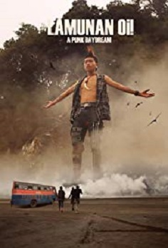 祝・ベルギー・インドネシアの映画:A Punk Daydream 審査員特別賞@堤川国際音楽映画祭_a0054926_15043780.jpg