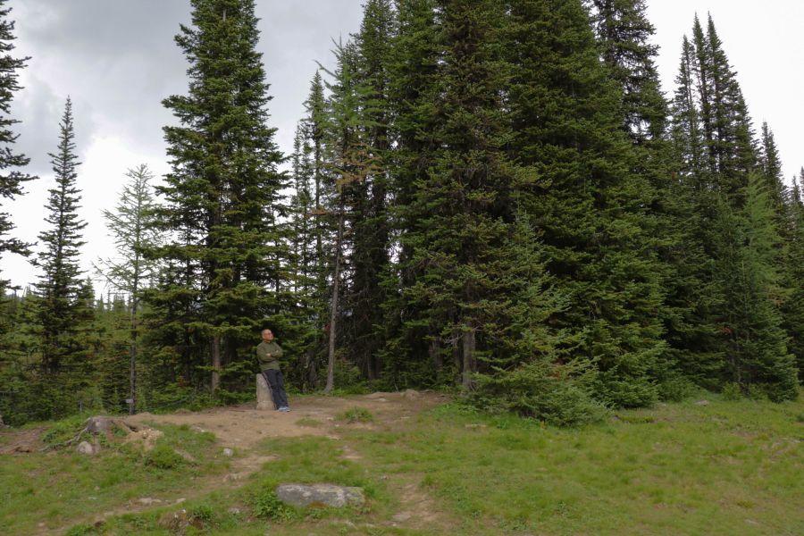 アシニボインキャンプ2泊3日 ダブルピークハンティングの旅_d0112928_08423716.jpg