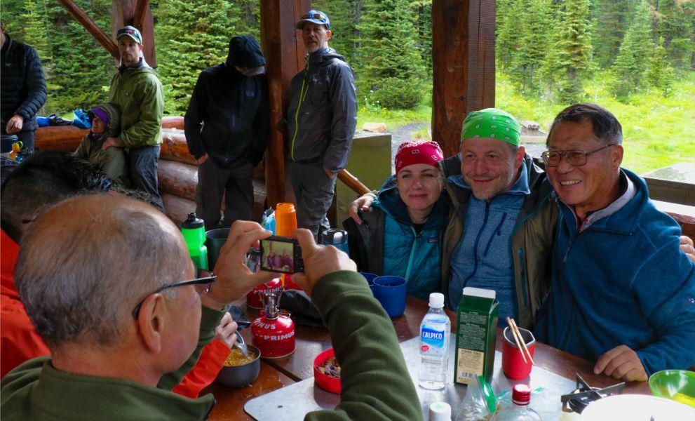アシニボインキャンプ2泊3日 ダブルピークハンティングの旅_d0112928_09071352.jpg