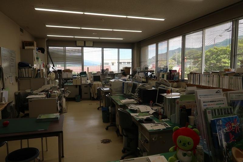 中川村の八百屋とレヴォーグSmart Edition_f0076731_19040509.jpg