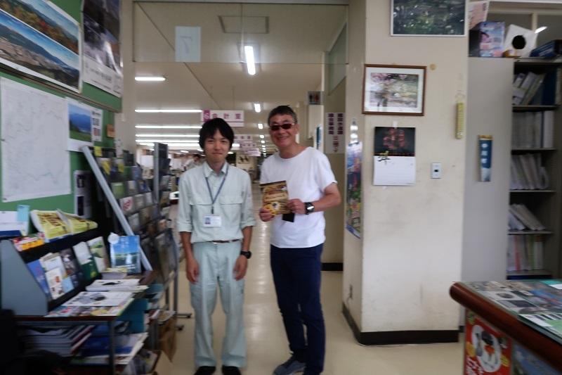 中川村の八百屋とレヴォーグSmart Edition_f0076731_19041026.jpg