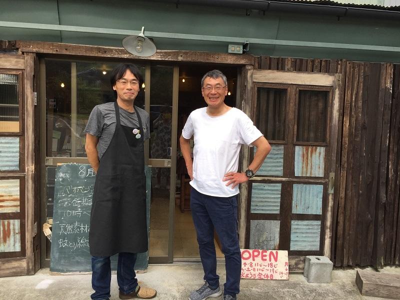 中川村の八百屋とレヴォーグSmart Edition_f0076731_19044576.jpg