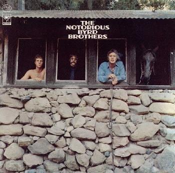 名盤レビュー/ザ・バーズ  The Byrads その5 ●名うてのバード兄弟 The Notorious Byard Brothers (1968)_b0177242_12054440.jpg
