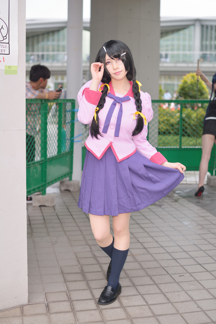 みゆさん コミックマーケット96 4日目_f0215145_22264280.jpg
