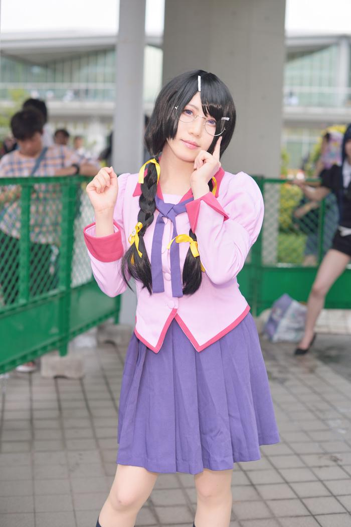 みゆさん コミックマーケット96 4日目_f0215145_22264671.jpg
