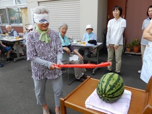 ~バーベキュー&花火大会~_d0195052_14164348.jpg
