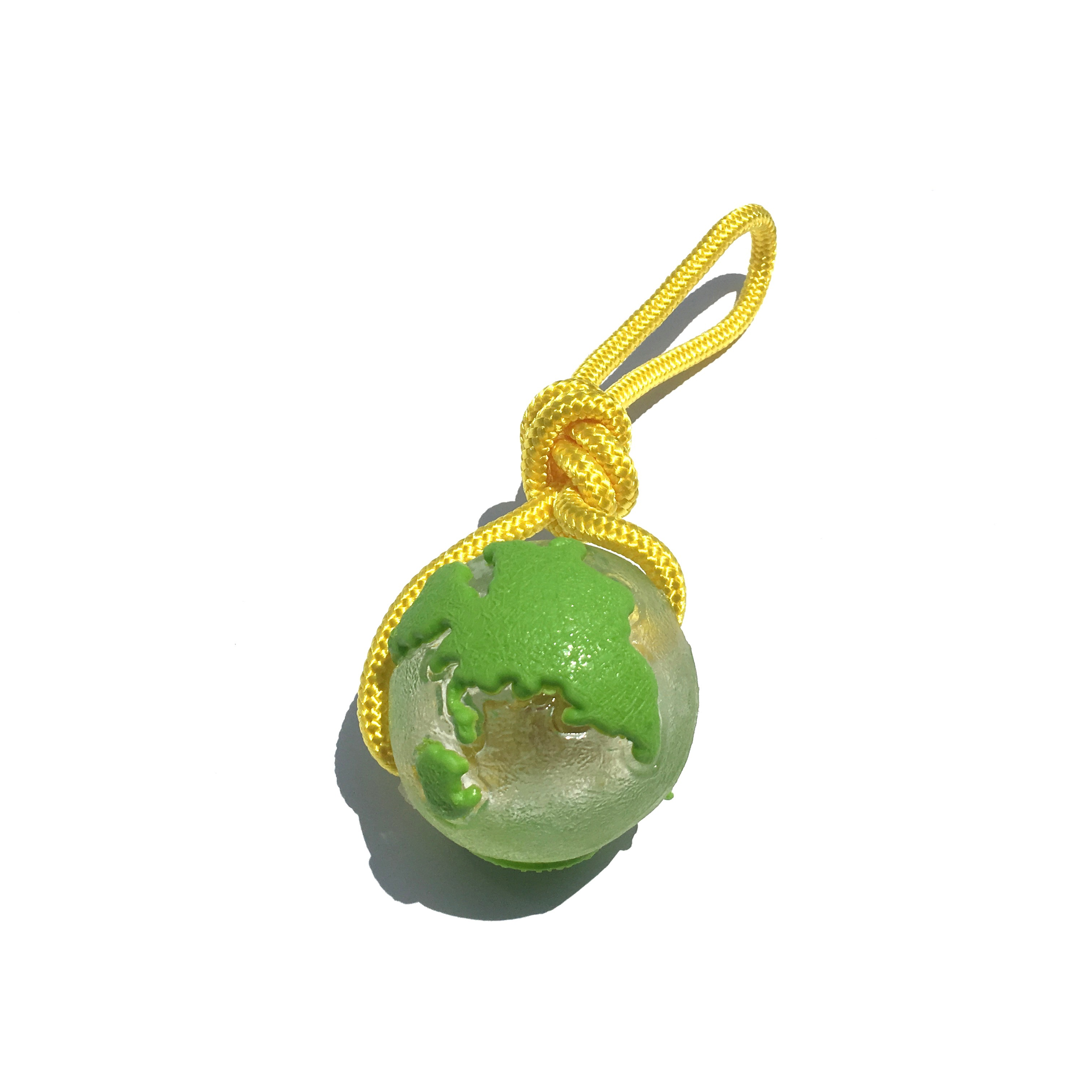 PLANET DOG Orbee-Tuff Ball with ROPE  プラネットドッグ オービータフ ボール ウィズ ロープ 限定色_d0217958_12101598.jpg