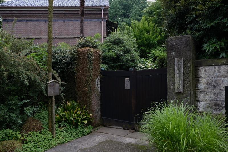 東京の坂道 #37-4 大名時計博物館から三浦坂_f0079061_17294869.jpg