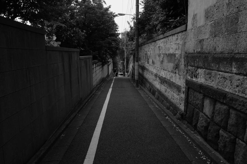 東京の坂道 #37-4 大名時計博物館から三浦坂_f0079061_17295674.jpg