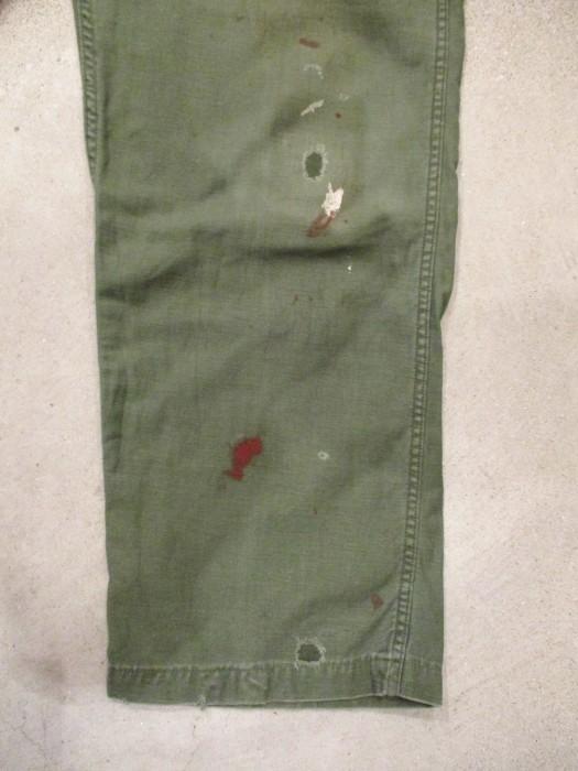 60\'s 70\'s U.S ARMY UTILITY PANTS ベーカーパンツ 雰囲気系_e0187362_15130330.jpg