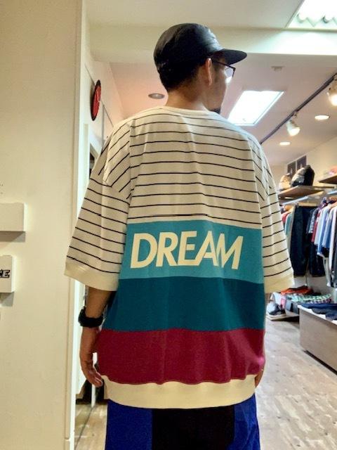 背中に『DREAM』!!_b0316864_13560702.jpg
