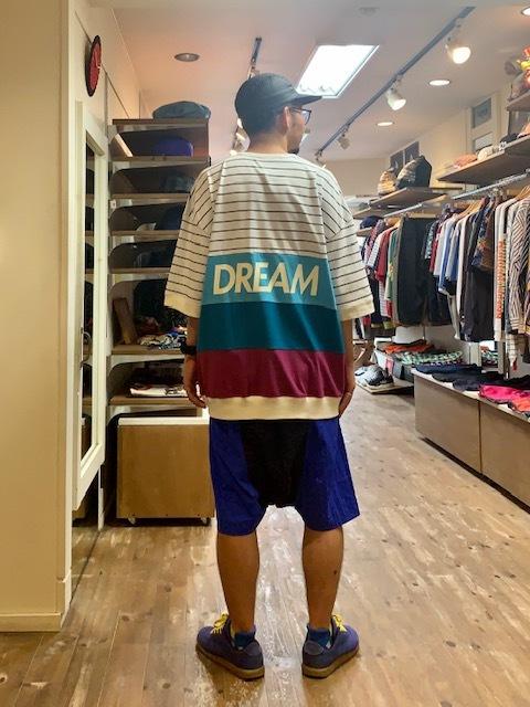 背中に『DREAM』!!_b0316864_13561670.jpg