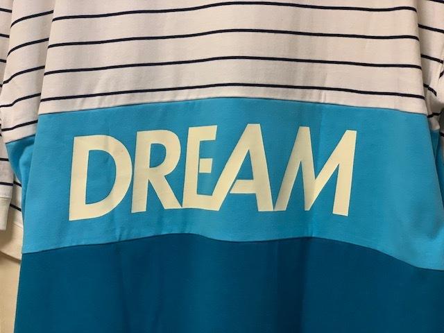 背中に『DREAM』!!_b0316864_13565216.jpg