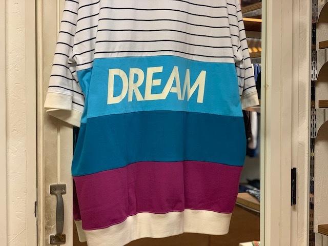 背中に『DREAM』!!_b0316864_13565720.jpg