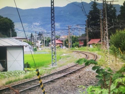 楽しい鉄の旅!!8/13_a0310573_17441265.jpg