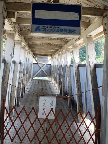 楽しい鉄の旅!!8/13_a0310573_17482804.jpg