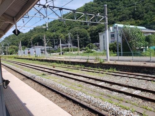 楽しい鉄の旅!!8/13_a0310573_17532811.jpg