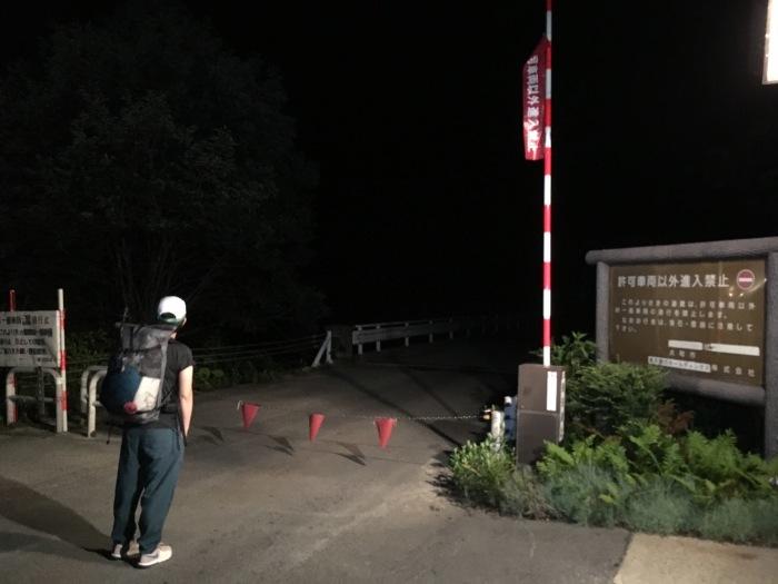 2019.8.10-12 北アルプスハイキング(七倉㏌新穂高out)  day1-2_b0219778_09334677.jpg