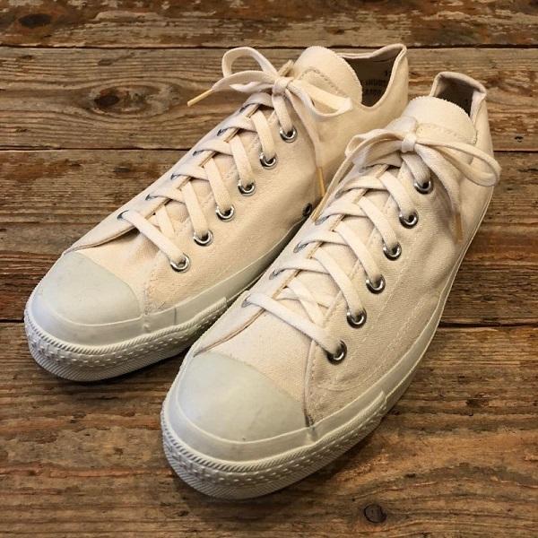 Military Gym Shoes _c0146178_15070132.jpg