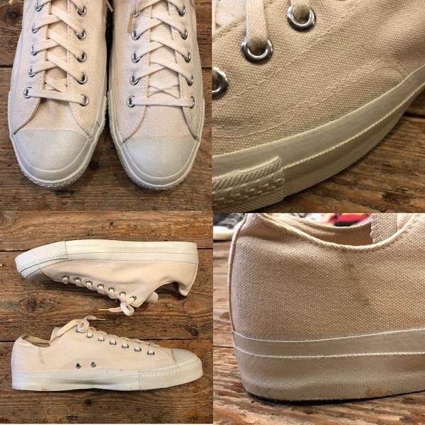Military Gym Shoes _c0146178_15083600.jpg