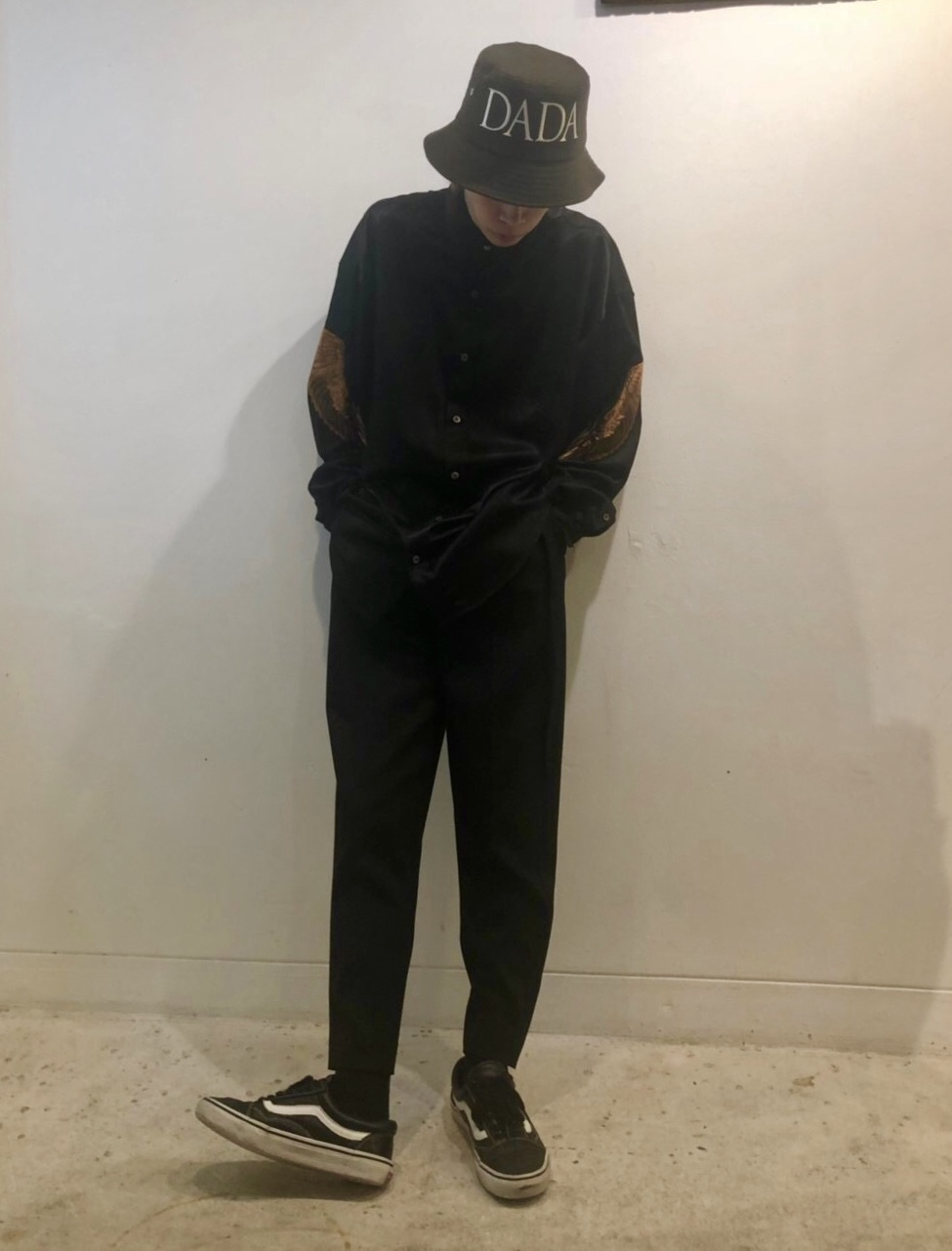 DADA 2019aw 1st Delivery その全貌!_e0298685_15000544.jpeg