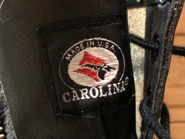 8月17日(土)マグネッツ大阪店、秋スーペリア入荷!! #3 LeatherBoots編! 72\'U.S.Navy Chukka & CAROLINA、RED WING、Timberland!!_c0078587_13223151.jpg