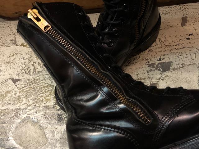 8月17日(土)マグネッツ大阪店、秋スーペリア入荷!! #3 LeatherBoots編! 72\'U.S.Navy Chukka & CAROLINA、RED WING、Timberland!!_c0078587_13231932.jpg
