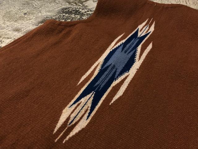 8月17日(土)マグネッツ大阪店、秋スーペリア入荷!! #4 Vest & Leather編! ChimayoVest & COACH CowhideLeatherBag!!_c0078587_13503139.jpg