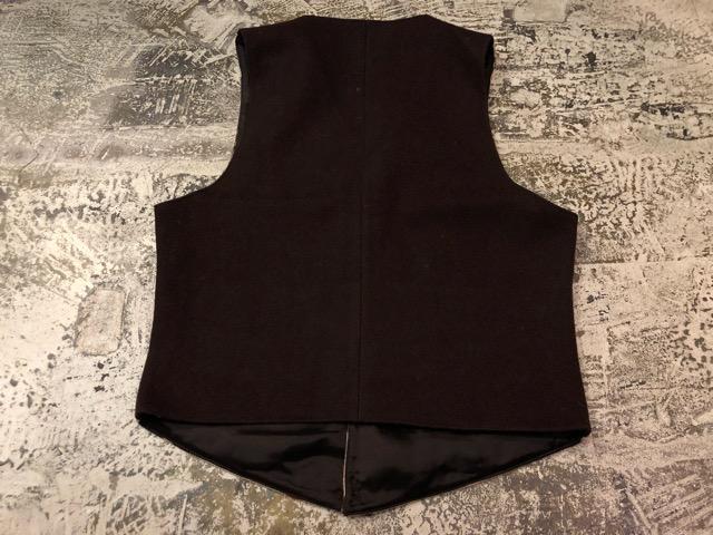 8月17日(土)マグネッツ大阪店、秋スーペリア入荷!! #4 Vest & Leather編! ChimayoVest & COACH CowhideLeatherBag!!_c0078587_13511735.jpg