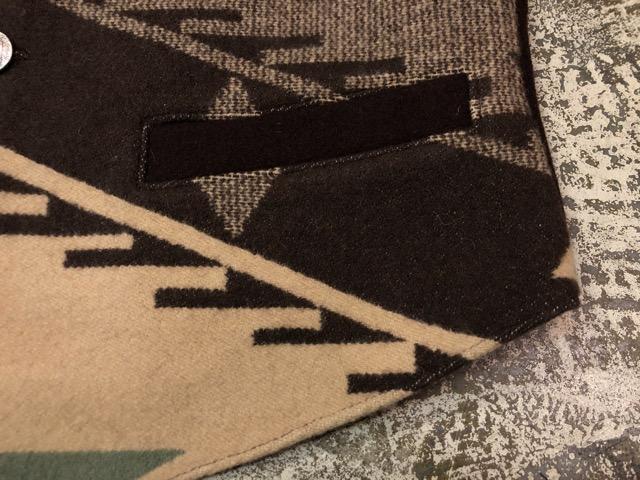 8月17日(土)マグネッツ大阪店、秋スーペリア入荷!! #4 Vest & Leather編! ChimayoVest & COACH CowhideLeatherBag!!_c0078587_13521253.jpg
