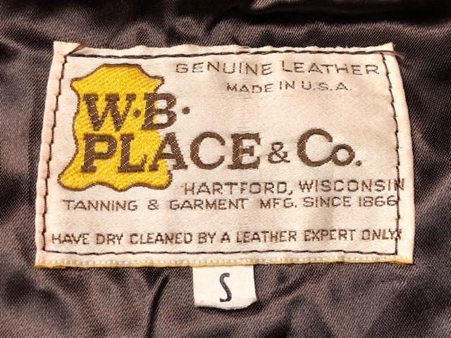 8月17日(土)マグネッツ大阪店、秋スーペリア入荷!! #4 Vest & Leather編! ChimayoVest & COACH CowhideLeatherBag!!_c0078587_1358087.jpg