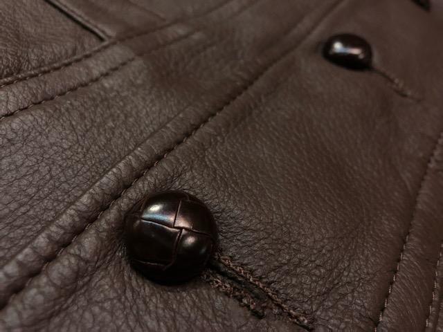 8月17日(土)マグネッツ大阪店、秋スーペリア入荷!! #4 Vest & Leather編! ChimayoVest & COACH CowhideLeatherBag!!_c0078587_13582897.jpg