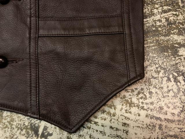 8月17日(土)マグネッツ大阪店、秋スーペリア入荷!! #4 Vest & Leather編! ChimayoVest & COACH CowhideLeatherBag!!_c0078587_1358376.jpg