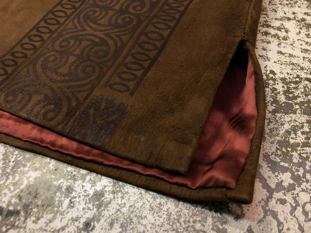 8月17日(土)マグネッツ大阪店、秋スーペリア入荷!! #4 Vest & Leather編! ChimayoVest & COACH CowhideLeatherBag!!_c0078587_16203686.jpg