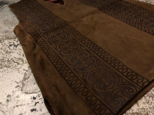 8月17日(土)マグネッツ大阪店、秋スーペリア入荷!! #4 Vest & Leather編! ChimayoVest & COACH CowhideLeatherBag!!_c0078587_1621541.jpg