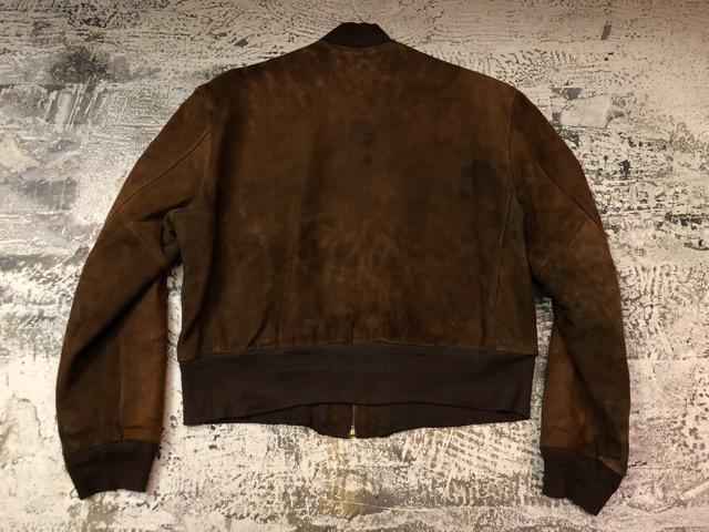 8月17日(土)マグネッツ大阪店、秋スーペリア入荷!! #4 Vest & Leather編! ChimayoVest & COACH CowhideLeatherBag!!_c0078587_16341320.jpg