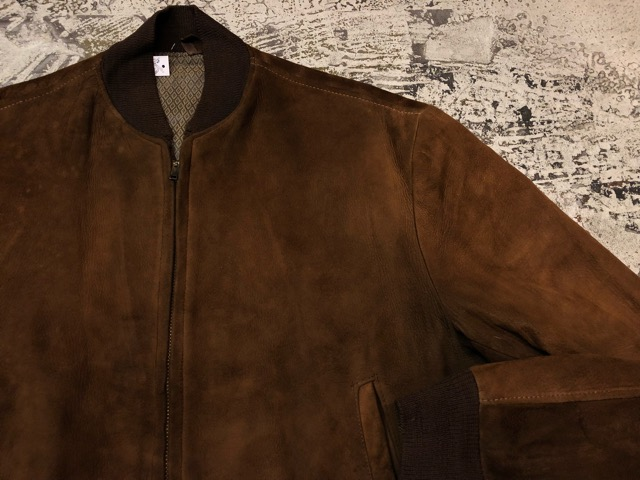 8月17日(土)マグネッツ大阪店、秋スーペリア入荷!! #4 Vest & Leather編! ChimayoVest & COACH CowhideLeatherBag!!_c0078587_16343453.jpg
