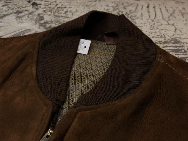 8月17日(土)マグネッツ大阪店、秋スーペリア入荷!! #4 Vest & Leather編! ChimayoVest & COACH CowhideLeatherBag!!_c0078587_16344996.jpg
