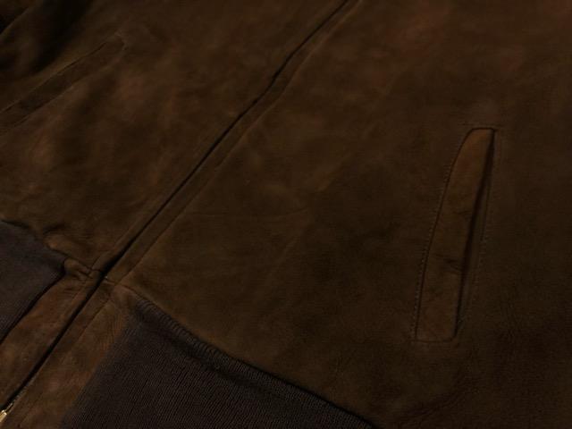 8月17日(土)マグネッツ大阪店、秋スーペリア入荷!! #4 Vest & Leather編! ChimayoVest & COACH CowhideLeatherBag!!_c0078587_16351062.jpg