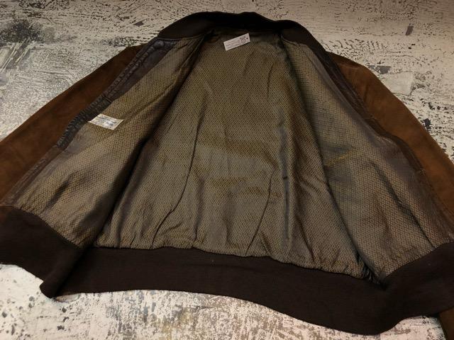 8月17日(土)マグネッツ大阪店、秋スーペリア入荷!! #4 Vest & Leather編! ChimayoVest & COACH CowhideLeatherBag!!_c0078587_16352765.jpg
