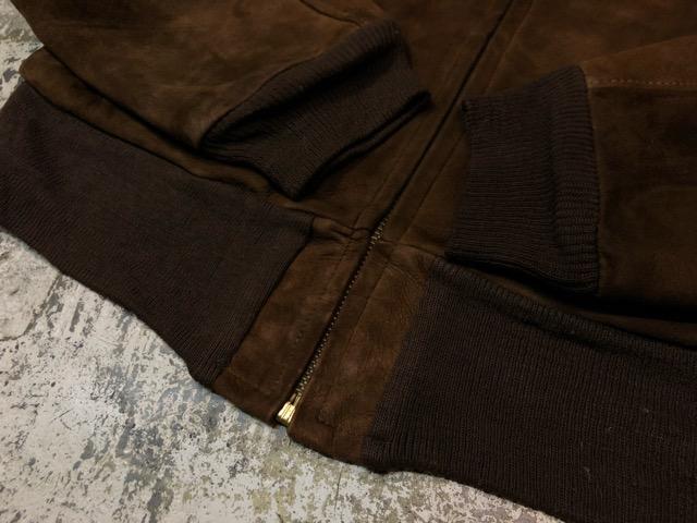 8月17日(土)マグネッツ大阪店、秋スーペリア入荷!! #4 Vest & Leather編! ChimayoVest & COACH CowhideLeatherBag!!_c0078587_1635343.jpg