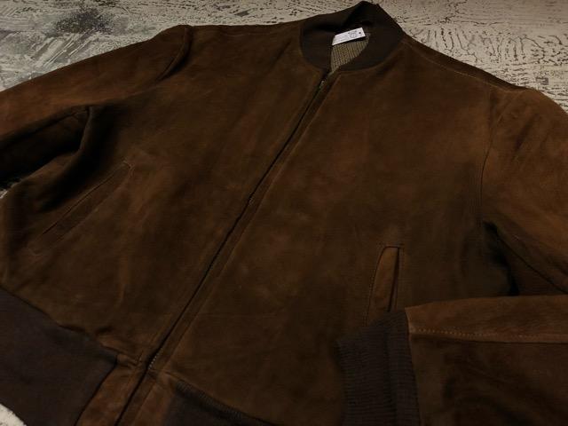 8月17日(土)マグネッツ大阪店、秋スーペリア入荷!! #4 Vest & Leather編! ChimayoVest & COACH CowhideLeatherBag!!_c0078587_16354610.jpg