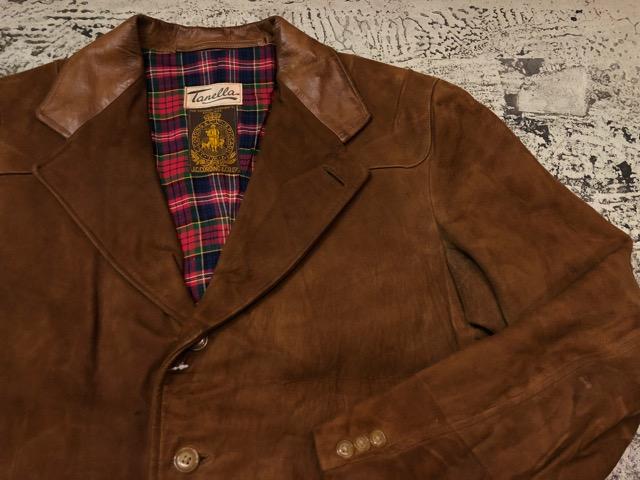 8月17日(土)マグネッツ大阪店、秋スーペリア入荷!! #4 Vest & Leather編! ChimayoVest & COACH CowhideLeatherBag!!_c0078587_16364029.jpg