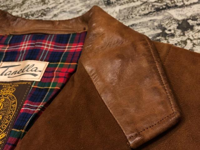 8月17日(土)マグネッツ大阪店、秋スーペリア入荷!! #4 Vest & Leather編! ChimayoVest & COACH CowhideLeatherBag!!_c0078587_16365838.jpg