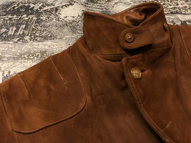 8月17日(土)マグネッツ大阪店、秋スーペリア入荷!! #4 Vest & Leather編! ChimayoVest & COACH CowhideLeatherBag!!_c0078587_16371343.jpg