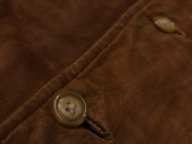 8月17日(土)マグネッツ大阪店、秋スーペリア入荷!! #4 Vest & Leather編! ChimayoVest & COACH CowhideLeatherBag!!_c0078587_16374119.jpg