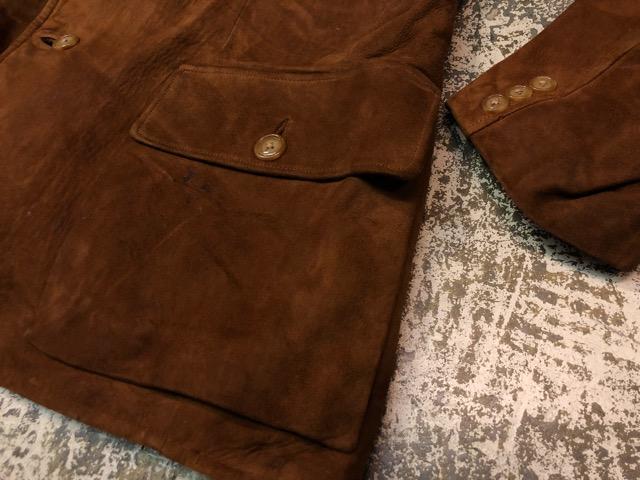 8月17日(土)マグネッツ大阪店、秋スーペリア入荷!! #4 Vest & Leather編! ChimayoVest & COACH CowhideLeatherBag!!_c0078587_16375238.jpg
