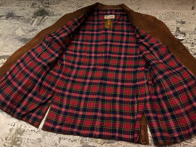 8月17日(土)マグネッツ大阪店、秋スーペリア入荷!! #4 Vest & Leather編! ChimayoVest & COACH CowhideLeatherBag!!_c0078587_16381829.jpg