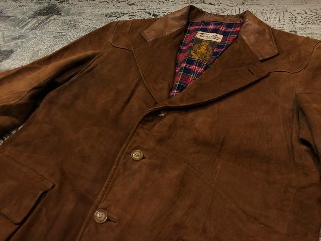 8月17日(土)マグネッツ大阪店、秋スーペリア入荷!! #4 Vest & Leather編! ChimayoVest & COACH CowhideLeatherBag!!_c0078587_16382789.jpg